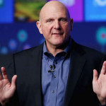 Microsoft Searching For New CEO as Steve Ballmer Announces Retirement Within Next 12 Months