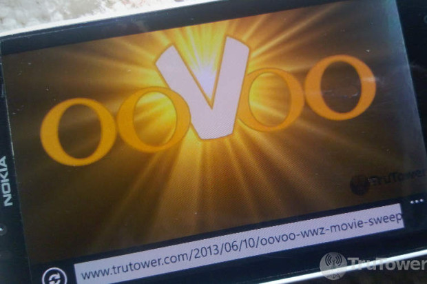 Rencontre oovoo