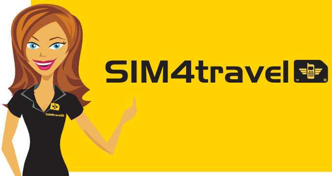 SIM4Travel, Truphone SIM, International Roaming