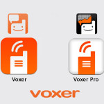 Voxer and Voxer Pro Get a Few Fixes and Bid Adeu to the Long Used Smiley Push to Talk Icon
