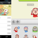 WeChat 5.0 for Android Brings Downloadable Animated Stickers, Hold Together, and More