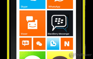 BBM 12th Most Highly Requested Feature on Windows Phone With Over 21,000 Votes