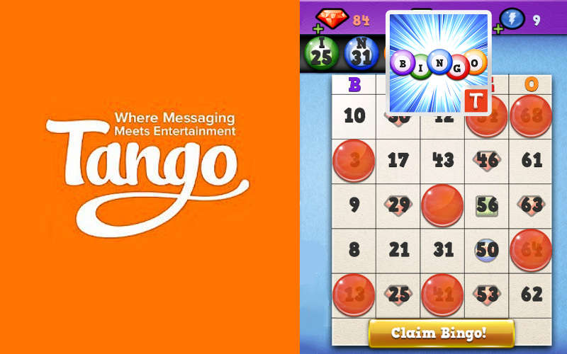 free bingo games for tablets