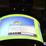 BlackBerry Messenger Shown in Jam Asia Tech Demo Running On Windows Desktop Environment