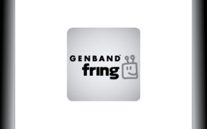 Genband, Fring acquisition, Fring VoIP