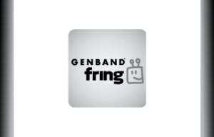 GENBAND's fring to Power PLDT Global's JuanaChat Mobile App