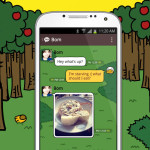 KakaoTalk on the Update Fast Track With Two Back-to-Back Releases for Android