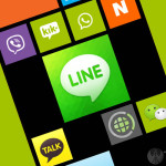 If Your New Year's Wishes Include Bug Fixes and Performance Improvements, LINE Has You Covered on Windows Phone
