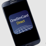 OneSimCard Direct for Android Adds Discount European Union Data Packages in Latest Update