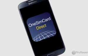 OneSimCard Direct Gets a New User Interface and More on Android Devices