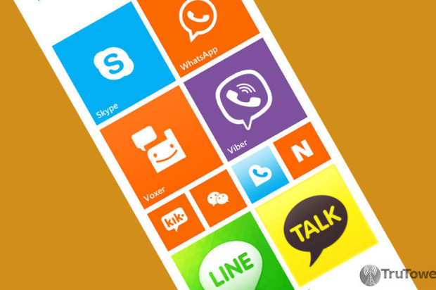 TRAI Won't be Charging Messaging and Calling Apps Fees to Operate in India