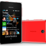 WhatsApp Messenger Seen Lighting Up Leaked Nokia Asha 500, Keeps You Messaging on the Low End