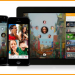 ooVoo Updates Its Android, iPad, and iPhone Apps With Video Messaging, Fab 5, and More