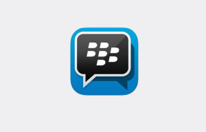 Major BBM Update Rolls Out to Apple Devices, Bringing New Contact Adding Features