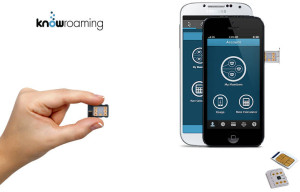 KnowRoaming SIM Card Sticker Can Help Bring Worldwide Roaming Charges to a Halt Without the SIM Swap