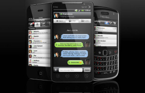 LiveProfile Messenger App for Android, iPhone, and BlackBerry Shutting Down December 1, Pushing Users to BBM