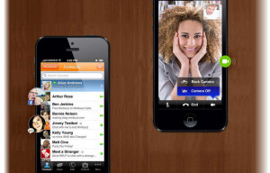 Get Chatty With Nimbuzz's New Chat Rooms on iOS and Decorate Your Avatar While You're At It