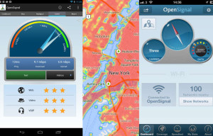 OpenSignal Takes an Innovative, Crowdsourced Approach to Improving Coverage Map Accuracy