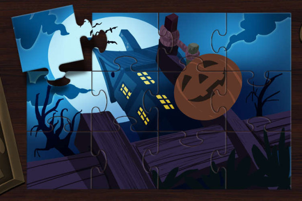 Truly Interactive Messaging Gets Spooky on Pinnatta, Just in Time for Halloween