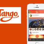 Tango Launches New Social Feed on Android, iPhone, iPad, and iPod Touch