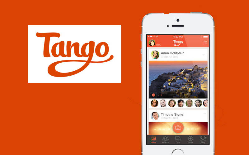 "Tango Completes Secondary Offering That Allows Its Employees to Sell and ""..."