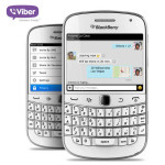 Viber Delivering Update to Legacy BlackBerry Smartphones, With New Language and UI Tweaks Included