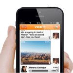 Voxer on New iMessage Features in iOS 8: Why They Aren't Worried