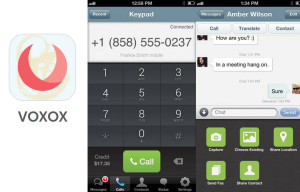 Voxox App Looks to Be Different, Pushes Communication Features Beyond VoIP Calls and Messages