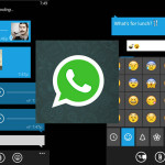 WhatsApp Messenger Has Beta Version Accessible to the Public on Windows Phone 8