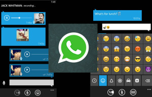 WhatsApp Beta Unpublished from Windows Phone Store, Now Invite Only Affair