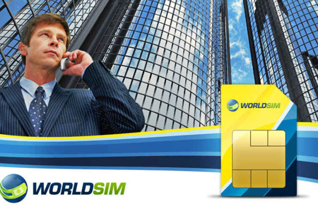 WorldSIM Wins Best Organisational Travel Blog Award in the UK