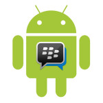 Android Version of BlackBerry Messenger Has Amassed 50 Million Downloads on the Google Play Store