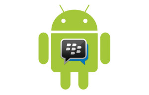"CES 2015: BBM Shown on Android Wear Smartwatch, Will Be Available ""Soon"""