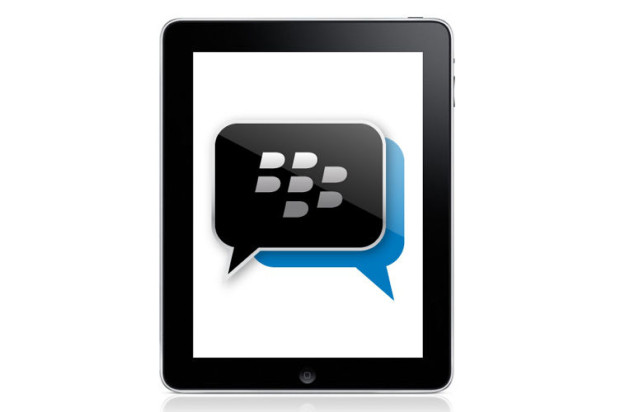 BlackBerry Takes Advantage of iMessage SPAM Reports By Touting BBM and Its Features