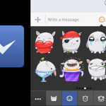 Facebook Messenger for Android Sees Arrival of Animated Stickers, Four New Languages