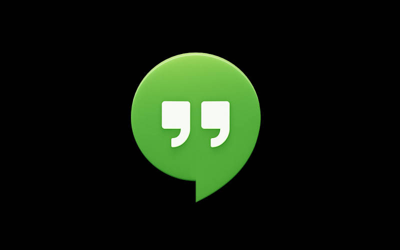 how to create a group in google hangouts