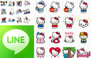 Purchasing, Gifting, and Using Stickers on LINE App for iOS, Android, and Windows Phone
