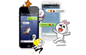 LINE Coins and Ways to Acquire Them on Android Smartphones and Tablets