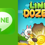 LINE Dozer Game Now Available for Android, iPhone, iPad, and iPod Touch