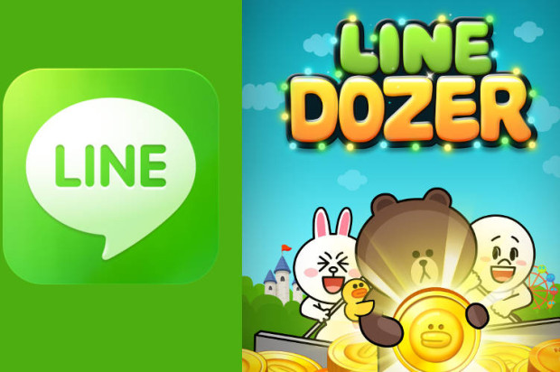 line games
