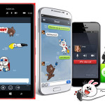 LINE Messaging App Expanding Into the US Market With a Focus on Gaming