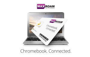 Maximize Your Roam With Maxroam's New Multi-IMSI SIM Card for Chromebooks