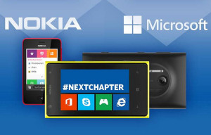 "Microsoft Expects to Close Nokia Deal in April, Awaiting ""Approval Confirmation"" in Final Markets"