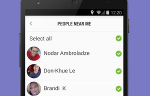 imo.im Announces Debut of People Near Me Feature on Android Smartphones and Tablets