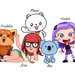Viber and Talenthouse Come Together to Find the Next Big Thing in Digital Stickers