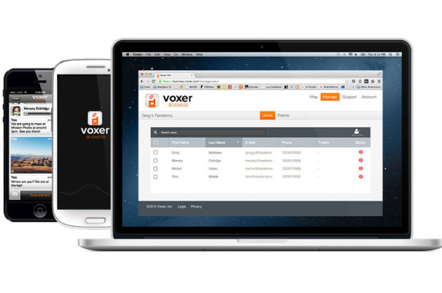 Voxer Business Named Best Overall App in First Annual Silicon Valley Business Awards