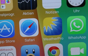 WhatsApp Messenger for iOS 7 Makes a Leaked Appearance in Online Video