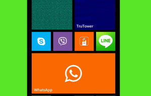 WhatsApp Messenger for Windows Phone Learns a Couple of New Languages, Receives Fixes