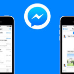 Facebook Responds to Internet Backlash Over Division of Messenger from Main App