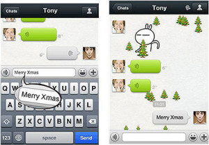 WeChat emoticons, WeChat news, WeChat friends